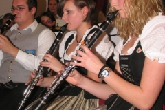 Jahreskonzert Stockheim 2009